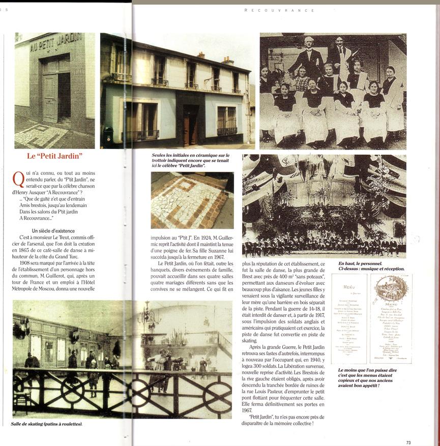 Jacque Dutronc Le Petit Jardin - Maison Design - Edfos.com